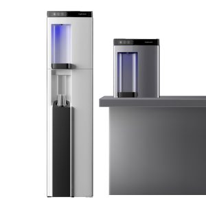 Sparkling Water Coolers