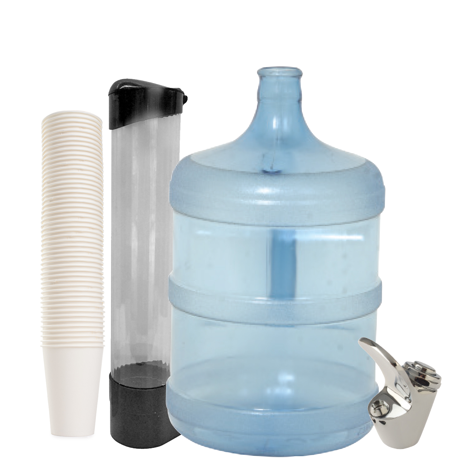 Water Parts and Accessories